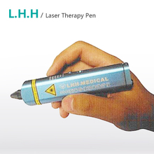 CE Certificate 650nm Cold Diode Laser Physical Therapist Using Acupuncture Laser Pen