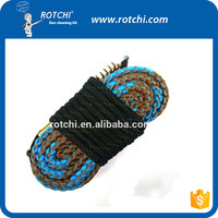 9MM rope cleaning brush for gun , rope cleaner ,gun cleaning kit