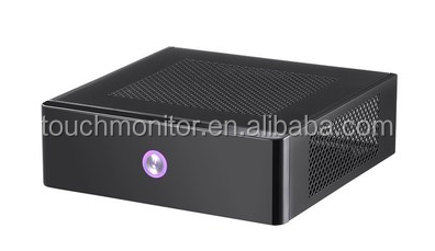 12V client PC, i3, i5, i7 mini PC for banking system, automative industry