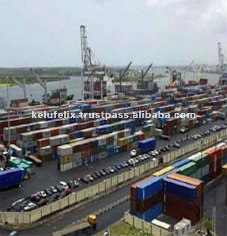 Custom Clearing and Freight Forwarding Agent in Nigeria