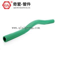 PPR pipe distributor germany large diameter plastic drain pipe 6 inch water pipe