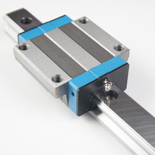 Ball Screw And Slides Linear Guide