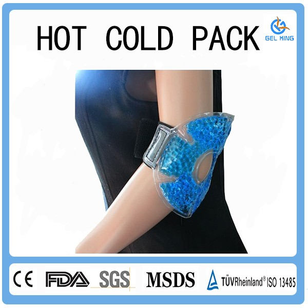2017 New Products Hotest Selling Sports Injury Physical Therapy Home Care Hot Cold Pack