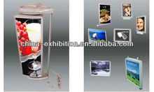 2013NEW rotating ligh tbox