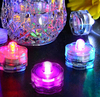 Water Resistant Submersible Led Tea Light Candle Wholesale