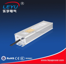 LDV-50-24 aluminum case / constant voltage led driver 50W 24V 2.1A IP67 waterproof power supply