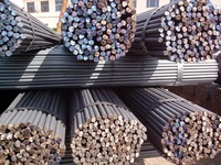 SAE1045 carbon material steel round bar
