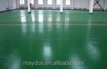 Maydos JD-500 Epoxy Resin Flooring Paint For High-rise Steel Structure Workshop