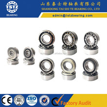 Automotive Air Condition Bearing 75bgs2ds Bearing