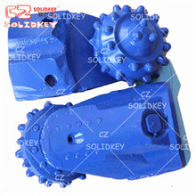 6'' IADC 637 roller cone cutter / tricone cone cutter /core barrel cutter for Rotary drilling core barrel and HDD bits