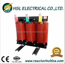 electrical equipment 1250kva high voltage dry type power transformer
