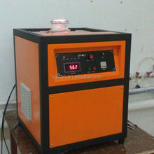 Gear Induction Hardening Tempering machine