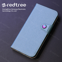 4.7inch phone Case Customized Design Flip PU Leather Mobile Phone Cover for iphone 6 6s 6+ 7