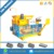 QMY6-25 mobile Egg laying block making machine