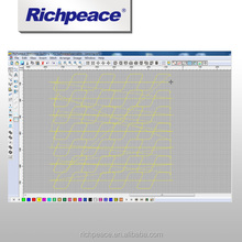 Richpeace Quilting software