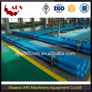 HWDP/API 5DP/Heavy weight drill pipe/Trade Insurance