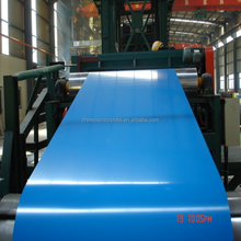 factory ral 9012 prepainted galvanized steel ppgi for roofing