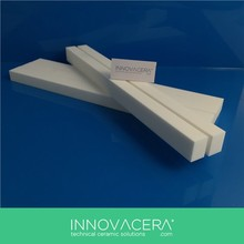 Machinable Ceramics /Macor/ Machinable Glass Ceramic bar/INNOVACERA