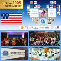 Cheap Sea Ocean Freight Shipping Cost from Shanghai to USA United States of America