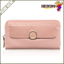 <strong>Fashion</strong> 2017 Buy Wholesale From China Dropship Suppliers Trend Women Bifold Front Pocket Wallet