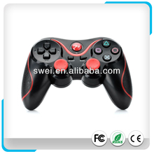 Mixed-color Double Shock Wireless Controller With Motion Control And Dual Vibration Feedback For PS3