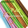 factory supply colored diy craft kit chenille stem