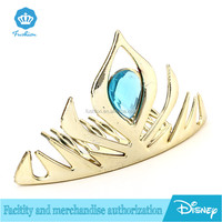 Frozen Princess Elsa Anna Crown For Girls