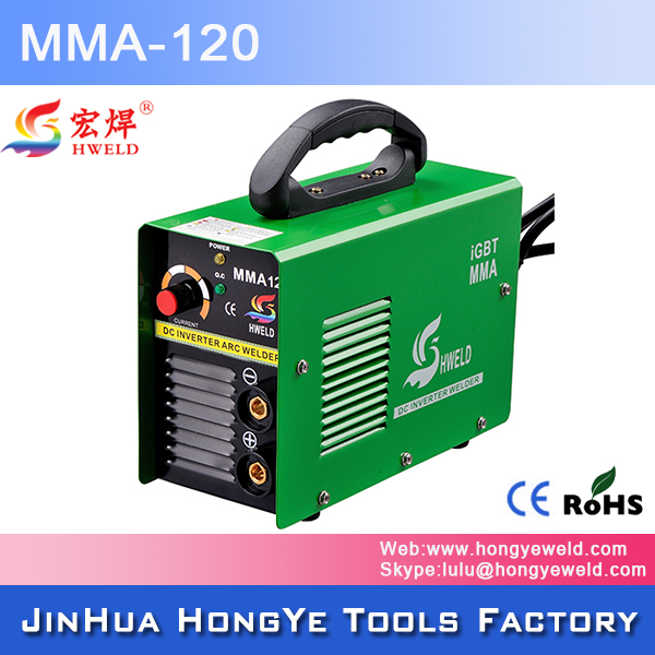 AC/DC inverter welding machine for IGBT ARC 120 140 160 <strong>200</strong>