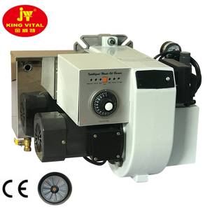 steam boiler spare parts 6.5-8.6L/H waste oil burner for oil recycling
