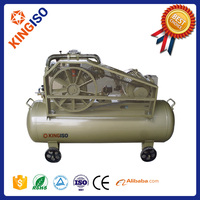 15KW 410L High Volume Woodworking Air Compressor