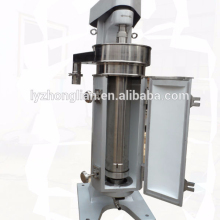 Compact low price super quality GQ/GF Stainless Steel Tubular Centrifuge
