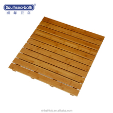 Hot Selling Commercial Custom Square Shower Mats for Sale