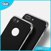 China New Cases Luxury Carbon Fiber Back Cover for Iphone 7 plus, Custom Carbon Fibre for iPad Air 2 Case