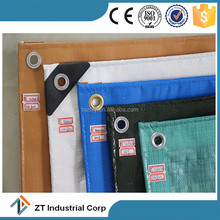 CHINA 50g PE coated Tarpaulin