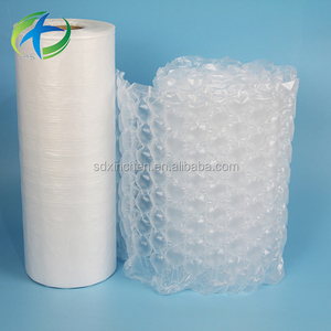 Air Cushion Film For Air Cushion Machine,Air Cushion Bubble Packaging Machine