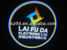 best supplier with many payment terms car door projection logo light