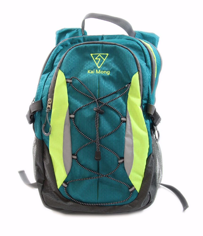 OUTDOOR BACKPACK LIGHTWEIGHT FUNCTIONAL HIKING SPORT BAG