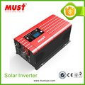 MUST 2KW Power Pump 1Hp 12V 24VDC Optional AGS BTS Available Solar Inverter