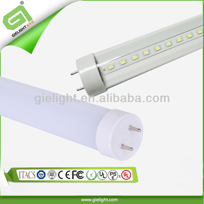 Made in China 110,120V 1200mm,4ft SMD3528 18W Free Japanese LED Tube T8