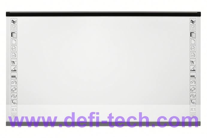 smart board interactive whiteboard