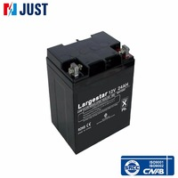 High quality 12v 24ah lead acid ups battery with cheap price