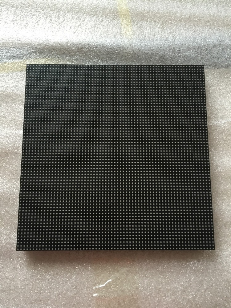xxx movi high quality indoor full color P3 64x64 dot matrix led wall panel