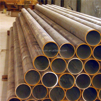 CARBON STEEL COLD DRAWN SEAMLESS STRAIGHT TUBES / PIPES