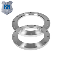 Prime Quality Threaded Pipe Exhaust Pipe Flange