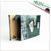 Corrugated Full Color Printing Packaging Shopping