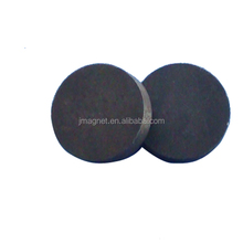 Ceramic button disc magnet ferrite magnet