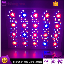 IDEA LIGHT Factory 2000w led grow light aquaponics growing systems full spectrum grow led light