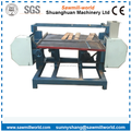 Wooden Pallet Dismantler Horizontal Band Saw Mill
