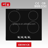 2015 hot new product as seen on tv 2015/ceramic cooktop for cooking appliances