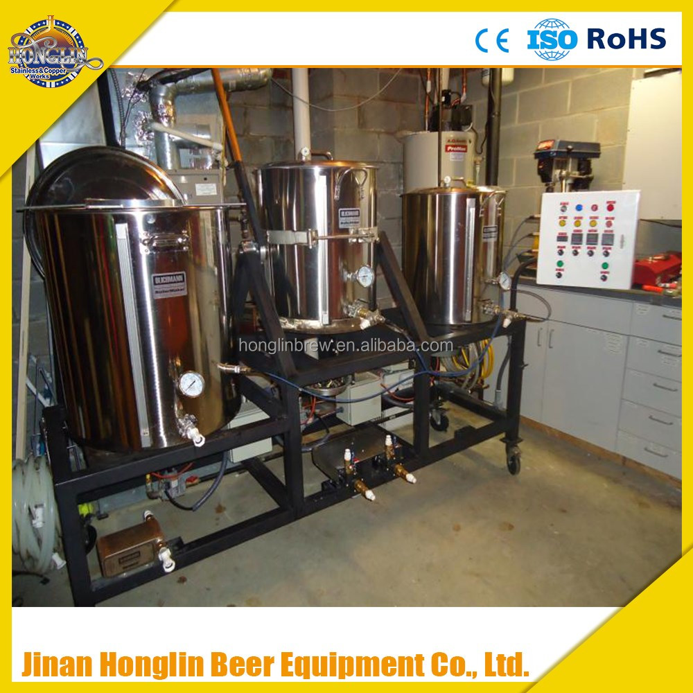 3bbl Complete Turnkey Microbrewery Equipment/Beer brewery equipment